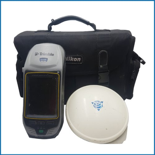 [중고] 트림블 TRIMBLE GPS GEO-XR